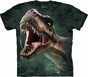 Футболка The Mountain - T-Rex Roar