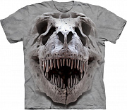 Футболка The Mountain - T-Rex Big Skull