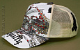 Кепка Rebel Spirit H1016-WHT